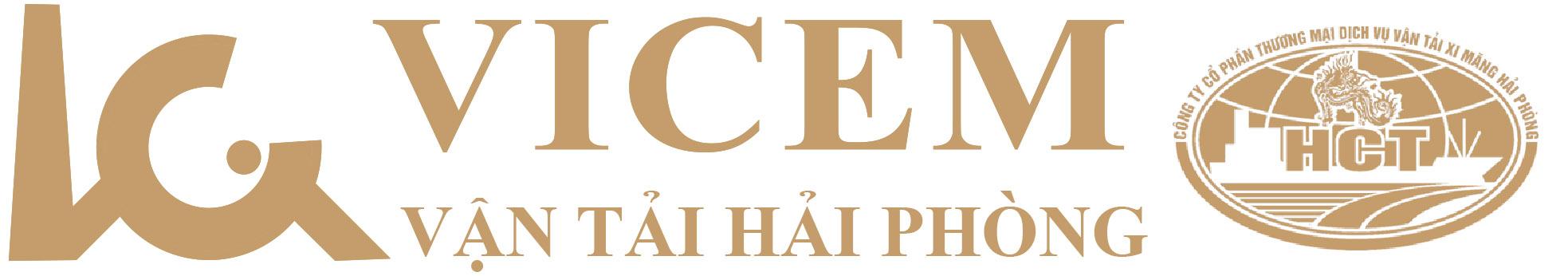 Công ty CPTM Dịch vụ Vận tải Xi măng Hải Phòng